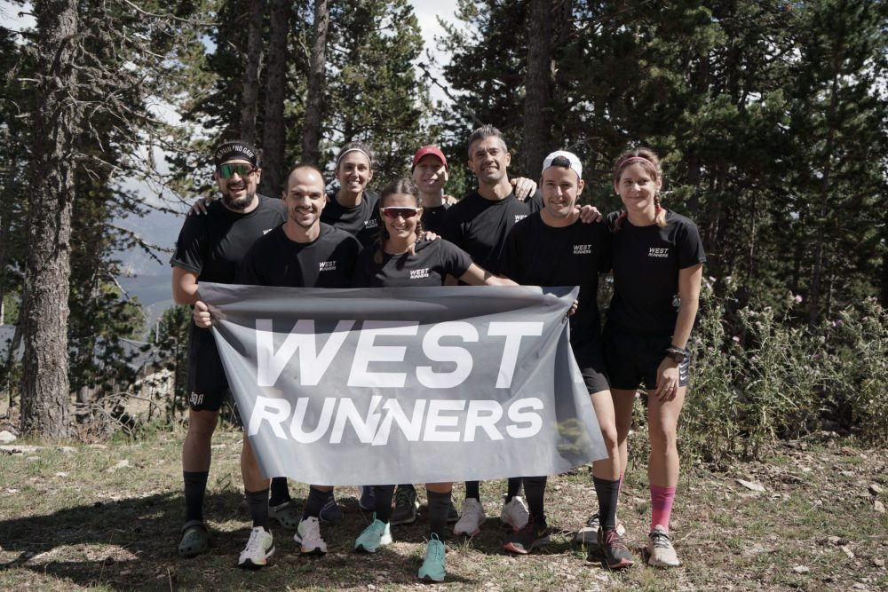 Entrevista A Los WEST RUNNERS PROJECT